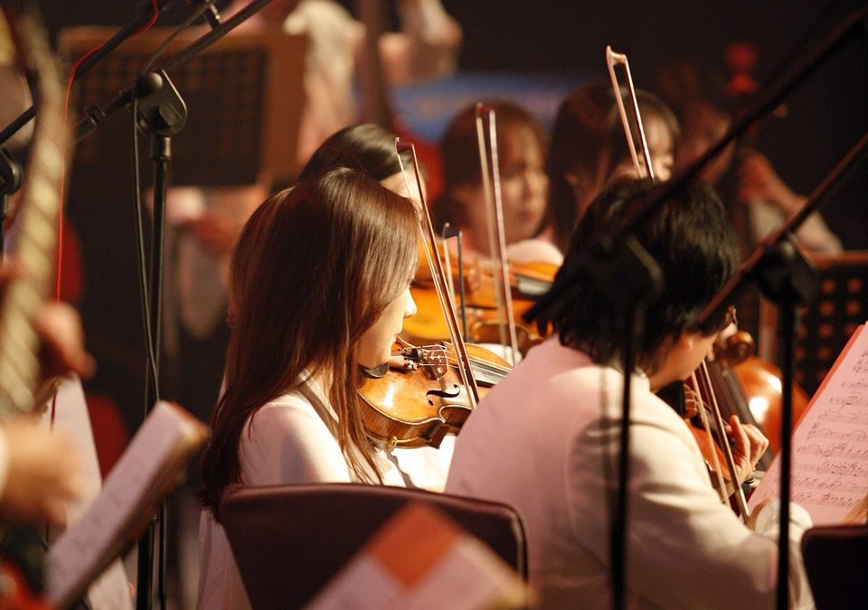 orchestra formazione retail corsi