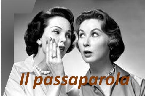 IL PASSAPAROLA